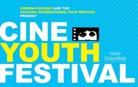 Chicago CineYouth Film Festival 2014