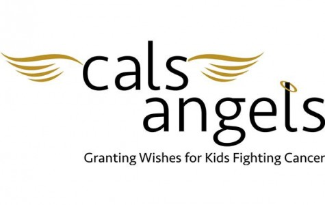 DECA supports Cal's Angels 11/16-17