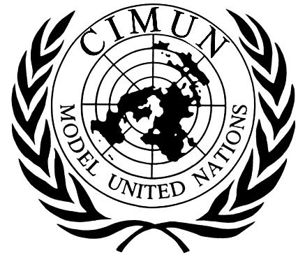 CIMUN Logo