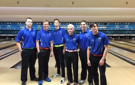 A season in rewind:  Boys Bowling