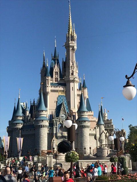 Castle+at+Magic+Kingdom
