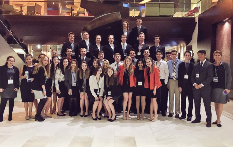 DECA Nationals