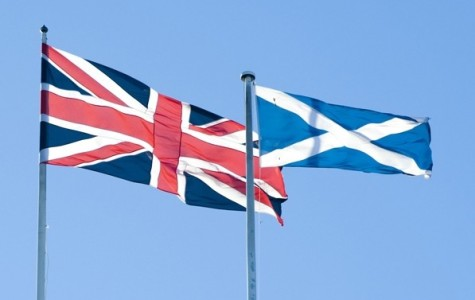Why a 'yes' on Scotland could have serious consequences
