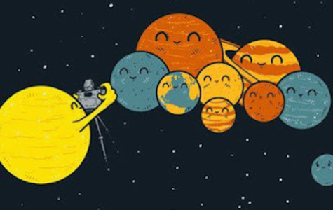Pluto might just be a planet again