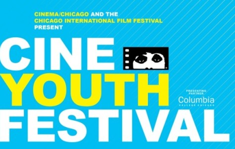 Chicago CineYouth Film Festival 2014