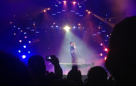 Luke Bryan concert review