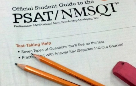 The PSAT, what's the point?
