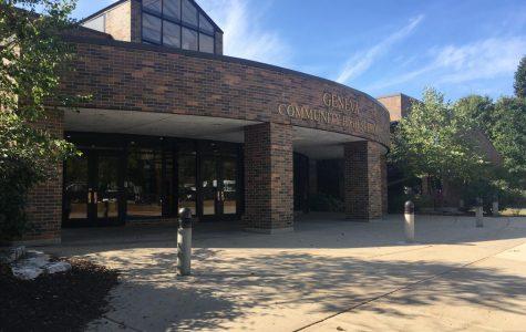 Freshmen vs. Senior P.O.V. : The 2017-18 School Year