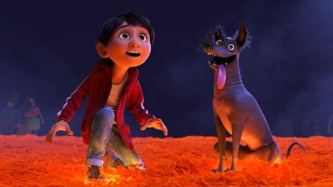 Pixar's Coco: A Review