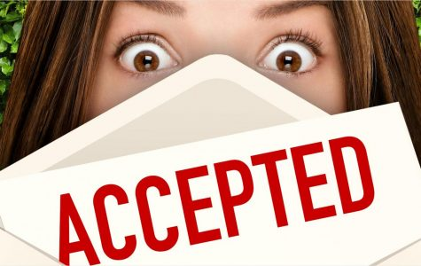 The problem with college admissions
