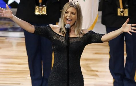 Fergie's National Anthem Fail