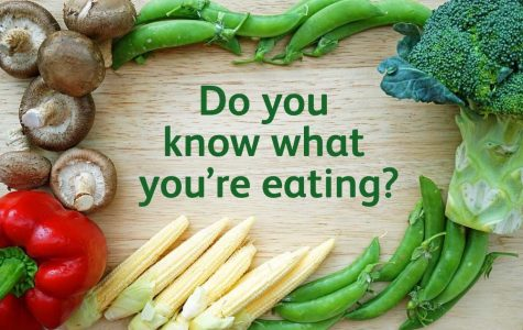 Do You Know What You're Eating?