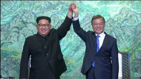 Korean Peninsula Peace Agreements
