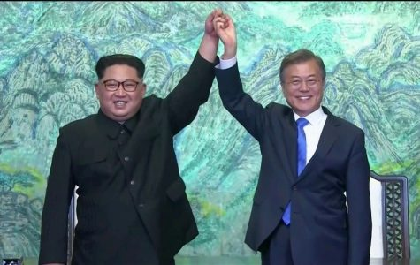 Korean Peninsula Peace Agreements