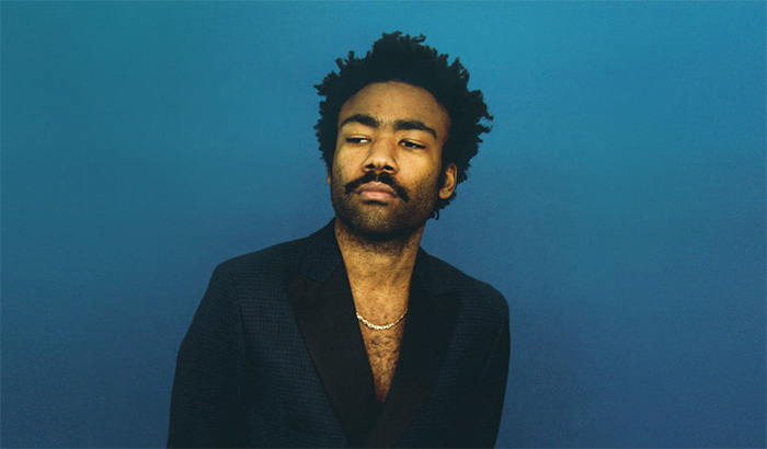 Fresh off the Turntable: Childish Gambino