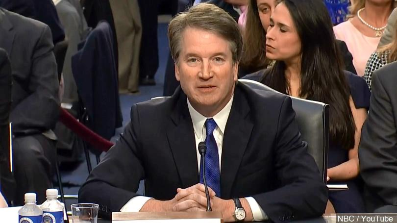 Senate approves Brett Kavanaugh to Public Backlash