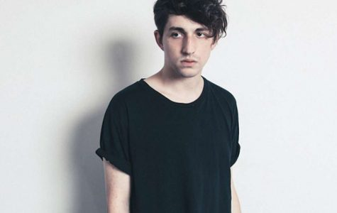 Fresh off the Turntable: Porter Robinson