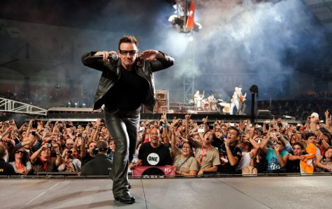 U2: The Political Rockstars