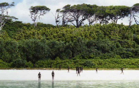 The Hidden Secrets of North Sentinel Island