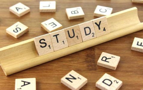 Study Tips as GHS heads in to First Semester Final Exams