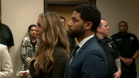 The Jussie Smollett Case