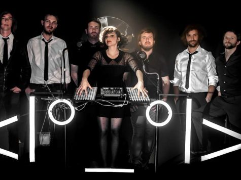 Fresh off the Turntable: Caravan Palace