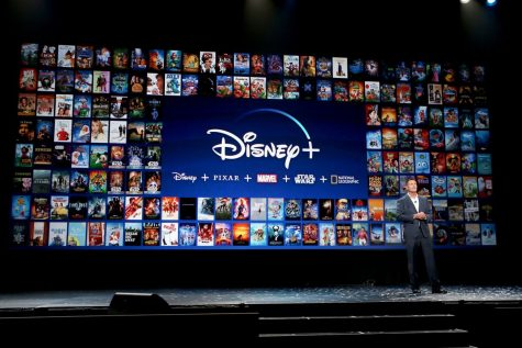 Introducing Disney+