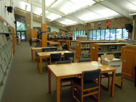 How Librarians Contribute to the Success of GHS Students