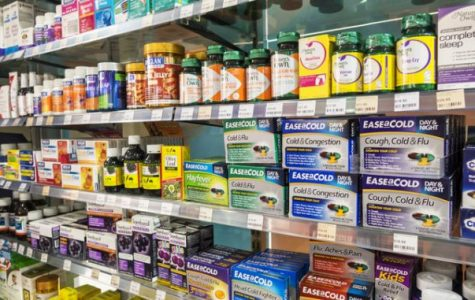 Why the Rules on Over-the-Counter Medication Need a Change