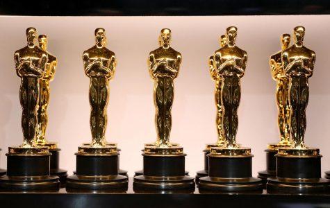 Predicting the 2020 Oscar Winners