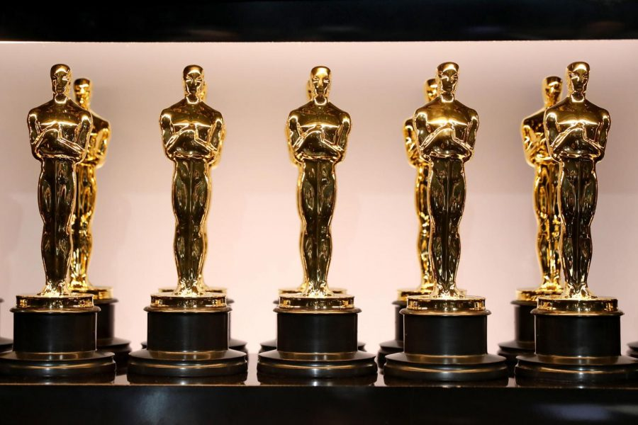 Predicting the 2020 Oscar Winners