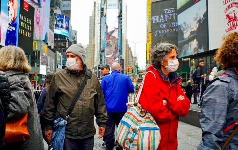 NEW YORK, NEW YORK - MARCH 03 (Photo by Eduardo Munoz / VIEWpress via Getty Images)