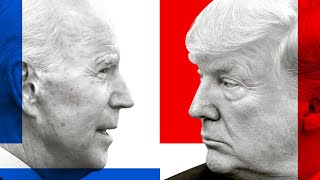 Despite claiming victory early, President Trump loses lead against Biden